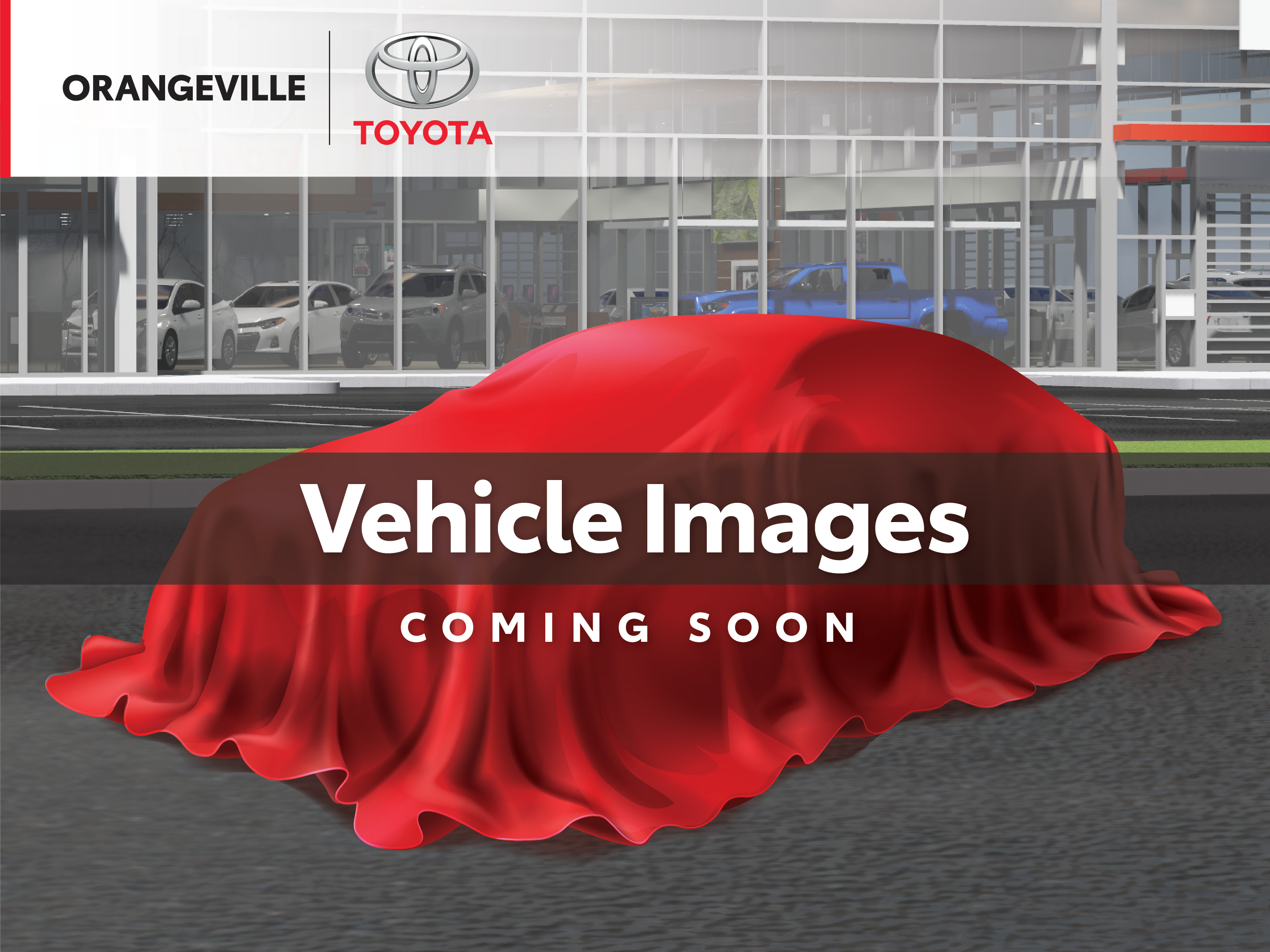 2010 Toyota Corolla CE (Stk: H20740A) in Orangeville - Image 1 of 0